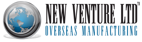 New Venture Ltd Logo