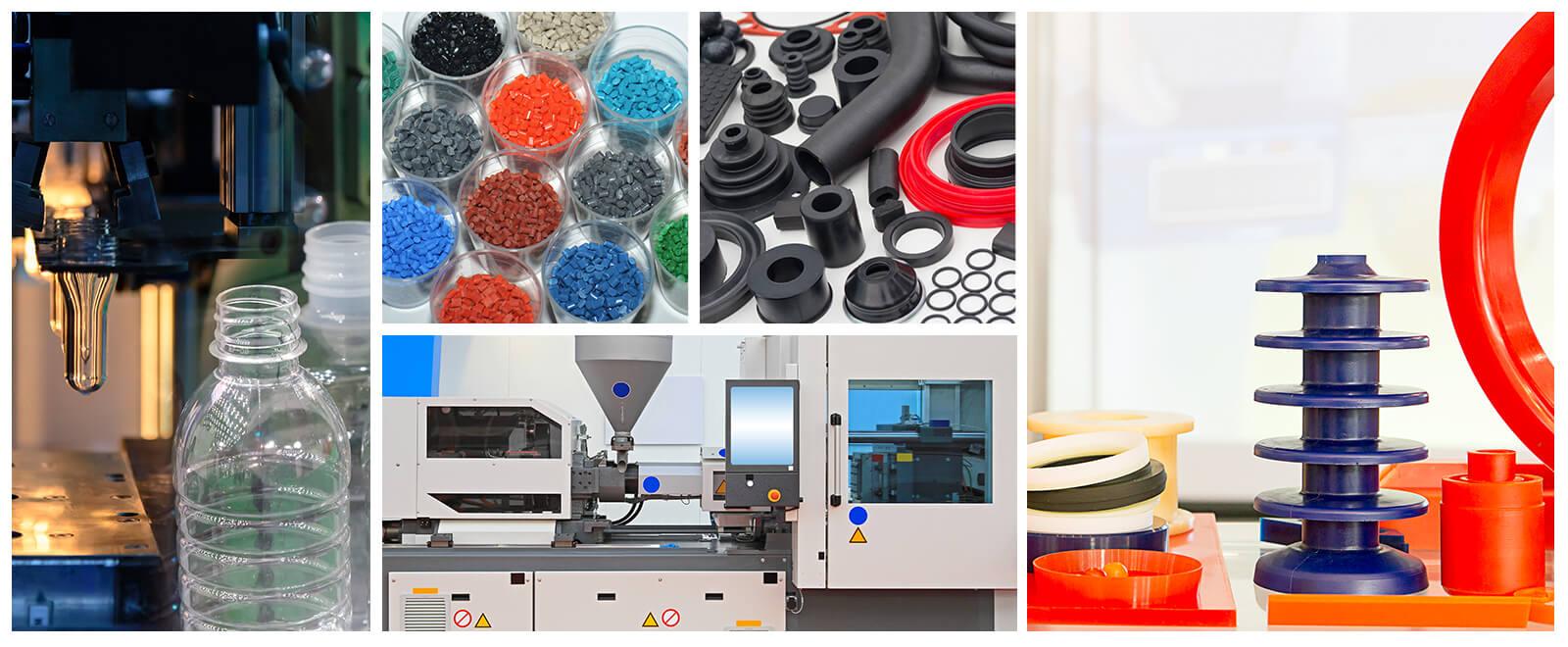 Plastics Manufacturing Info