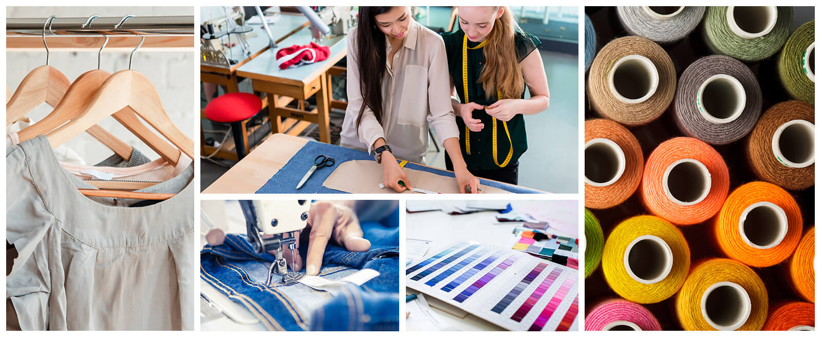 Textile Manufacturing Info